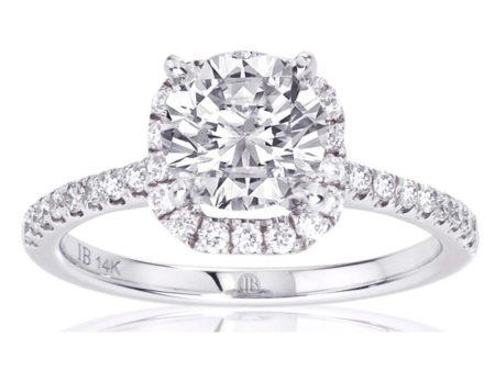 Engagement Rings - Imagine Bridal