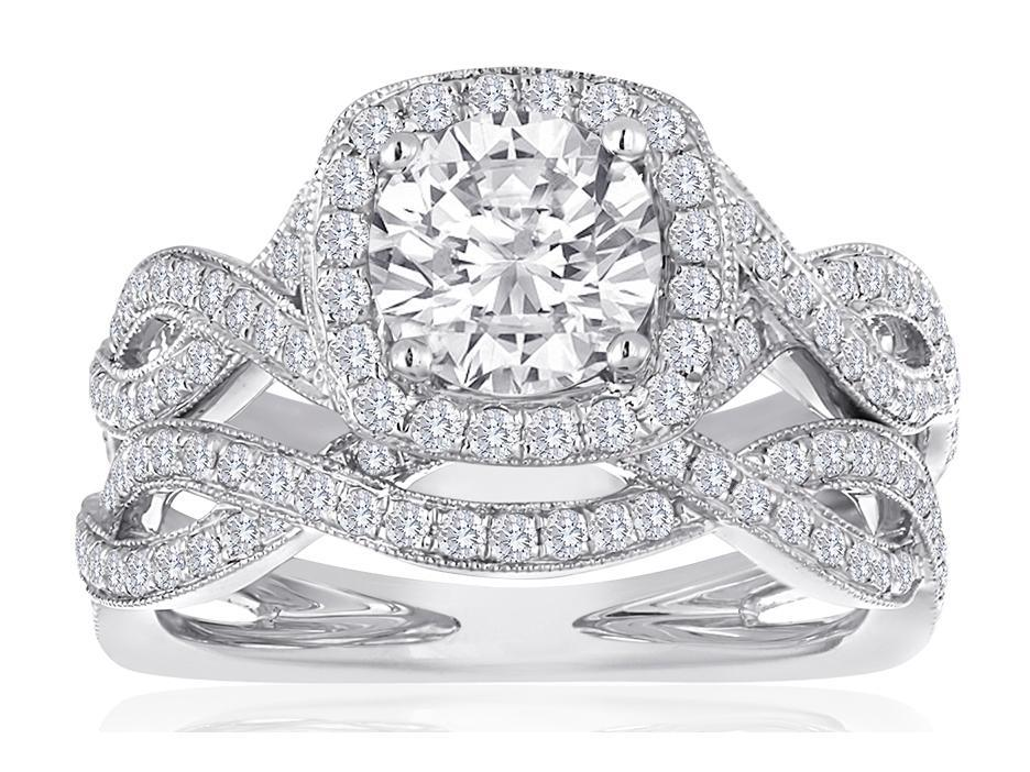 frame princesscut multirow w princess ring v engagement gold composite ct cut tw in diamond row white p t multi